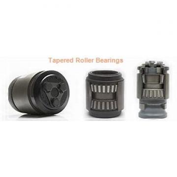 Toyana JL730646/12 tapered roller bearings