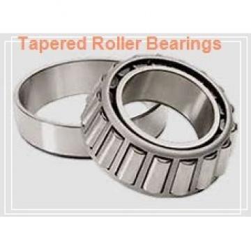 KOYO 46380A tapered roller bearings