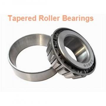 152,4 mm x 222,25 mm x 49 mm  Gamet 183152X/183222XP tapered roller bearings