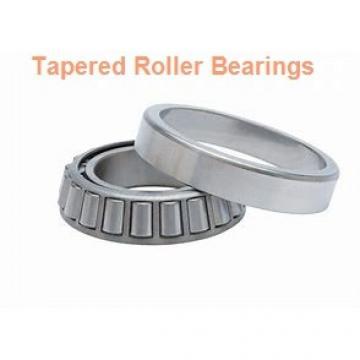 Fersa L29002/L33492 tapered roller bearings