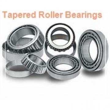 64,963 mm x 127 mm x 36,17 mm  Timken 569/563-B tapered roller bearings