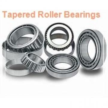 98,425 mm x 190,5 mm x 57,531 mm  ISO HH221442/10 tapered roller bearings