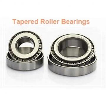 127 mm x 234,95 mm x 63,5 mm  FBJ 95500/95925 tapered roller bearings