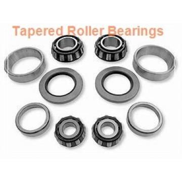 75 mm x 130 mm x 41 mm  Timken X33215M/Y33215M tapered roller bearings