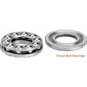 INA 4454 thrust ball bearings