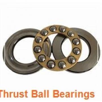 ISB 51230 M thrust ball bearings