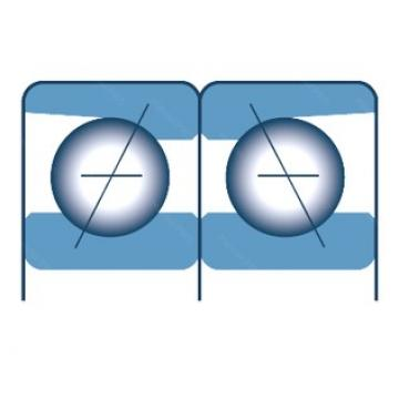 120 mm x 215 mm x 80 mm  NTN 7224CT2DB/GMP5/15KQTHK angular contact ball bearings