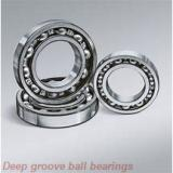 152,4 mm x 203,2 mm x 25,4 mm  Timken 60BIH258 deep groove ball bearings