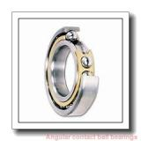 Toyana 71901 C angular contact ball bearings