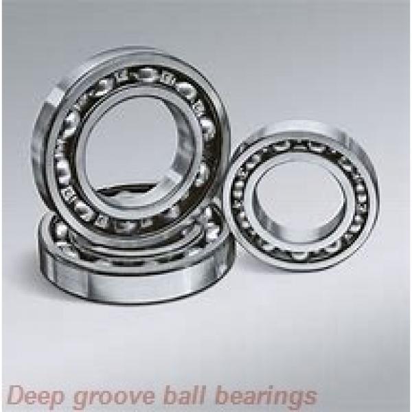 KOYO CT70B deep groove ball bearings #1 image