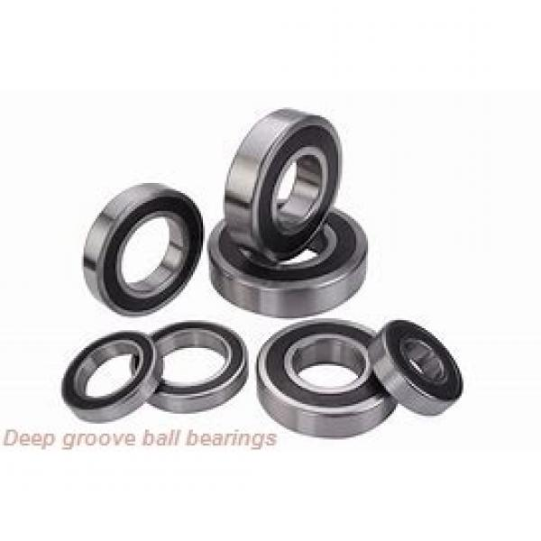 30.163 mm x 62 mm x 23.8 mm  SKF E2.YET 206-103 deep groove ball bearings #2 image