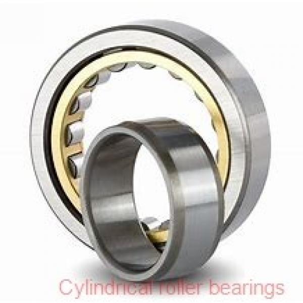 90 mm x 160 mm x 40 mm  NSK NU2218 ET cylindrical roller bearings #1 image