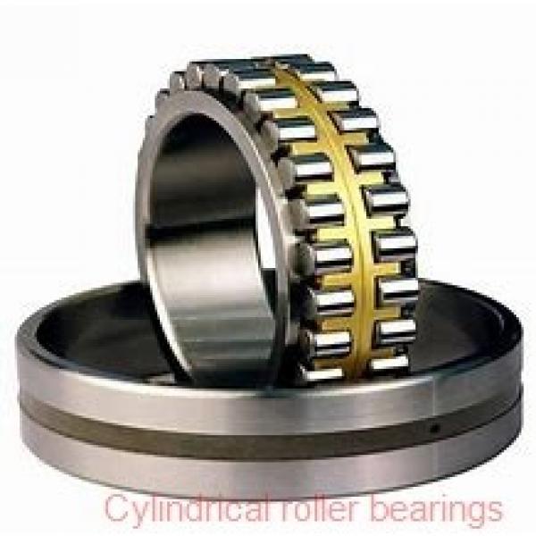 120 mm x 180 mm x 46 mm  NSK NN3024MBKR cylindrical roller bearings #1 image