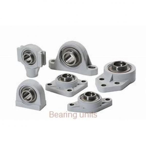 NACHI UCPH204 bearing units #1 image