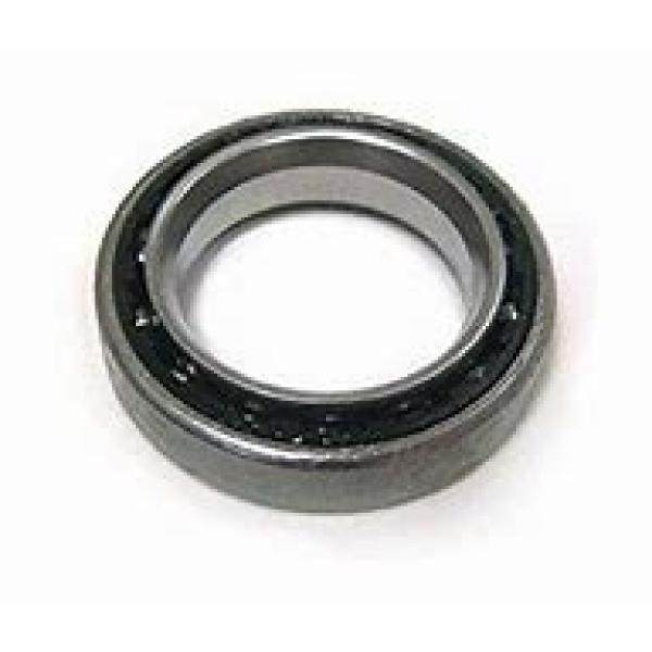 Axle end cap K85510-90010 Backing ring K85095-90010        AP Integrated Bearing Assemblies #2 image
